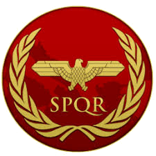 SPQR Insignia of the Roman Empire