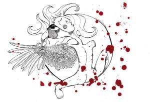 Sabela González ilustración