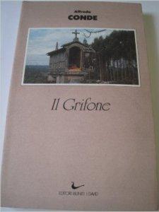 Alfredo Conde Il Grifone