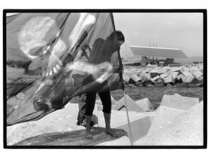 Secall i Pons,Protesta contra el Fòrum Universal de les Cultures, 2004