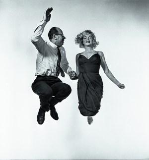 yvonne-halsman-marilyn-monroe-e-philippe-halsman-1954