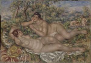 renoir-les-baigneuses-1918