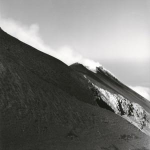 Hujar. Strmboli. 1963