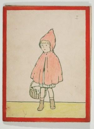 Torné Esquius. Ilustrtación dun conto de Perrault