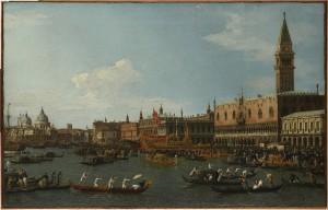 canaletto-il-bucintoro-1745-1750