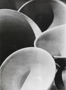 Strand. Abstraction, Bowls, Twin Lakes, 1916