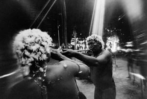 Andujar. Cerimonia yãkoana, Catrimani, 1974