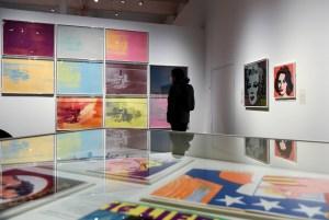 Obras de Andy Warhol