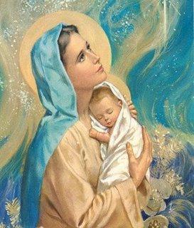 Terço a Nossa Senhora Auxiliadora