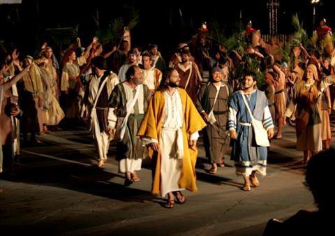 Terço Pedindo a Jesus que Permaneça conosco
