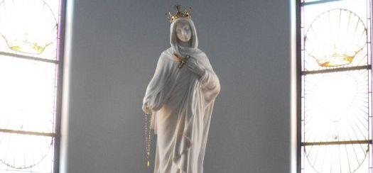 Nossa Senhora da Saudade
