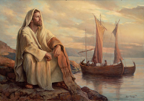Terço para ouvir as promessas de Jesus
