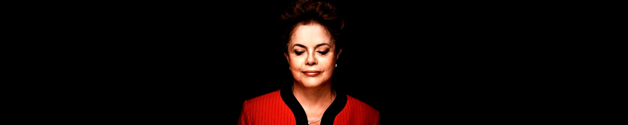 Carta aberta a Dilma Rousseff