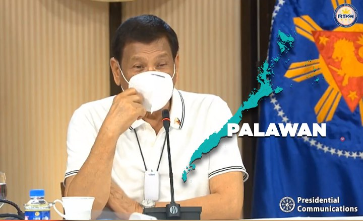 Palawan Downgrades To Gcq Under New Normal Covid 19 Policy