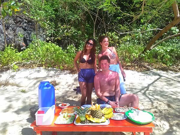 Palawan Vacation this 2020