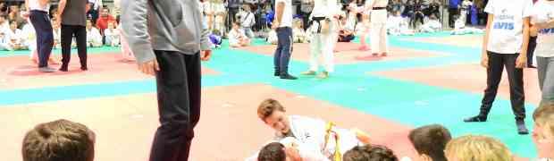 Judo. Tutto pronto per il 25° Trofeo Nazionale Libertas Città di Porcia