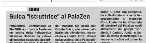 Rassegna stampa 31/10/2016
