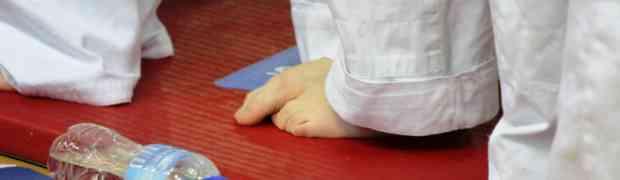 XII Campionato Provinciale Libertas di Judo - Memorial Don Romano Zovatto
