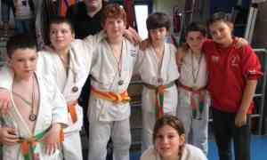 Torneo Nazionale Libertas di Judo Città di Melegnano