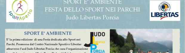 A settembre tutti allo chalet di Andreis con Sport Aperto!