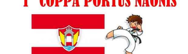 1° COPPA PORTUS NAONIS