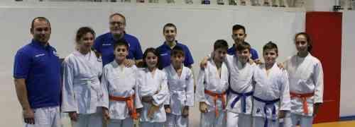 8° campionato provinciale libertas FASCIA C 1° tappa