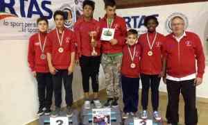 Trofeo Nazionale Libertas – Memorial Ortolano