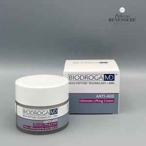 Anti-Age Ultimate Lifting Cream Biodroga MD