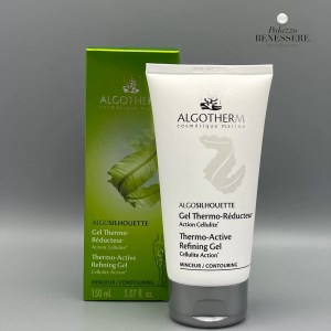 Thermo-actief gel cellulitis