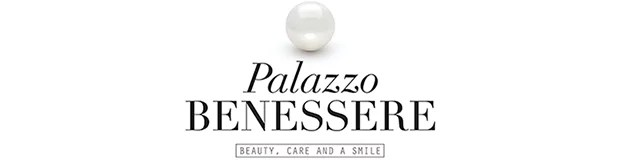 Palazzo Benessere Webshop