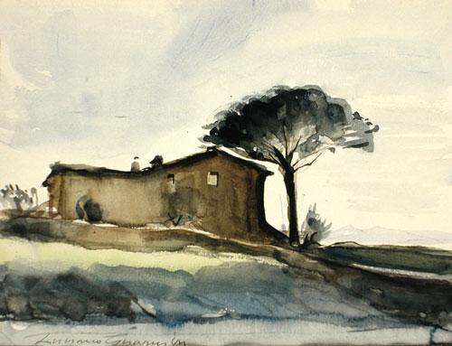 Luciano Guarnieri Firenze 1930 Archivi  Palazzo Blu