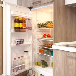 Frigorifero / Refrigerator