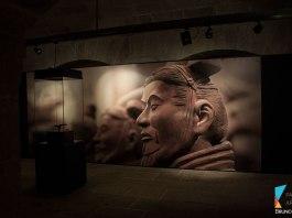 Terracotta Army, Guerreiros de Xian