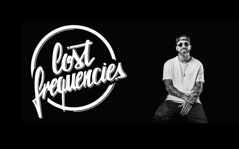 Lost Frequencies e Dengaz