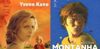 Cartazes do Cinema