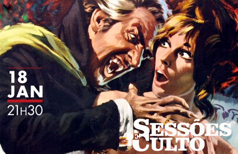 Sessões de Culto