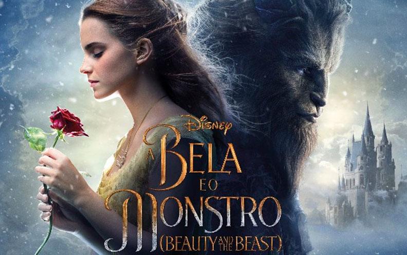 A Bela e o Monstro