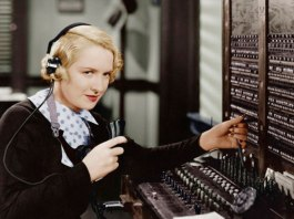 ´Cable Girls