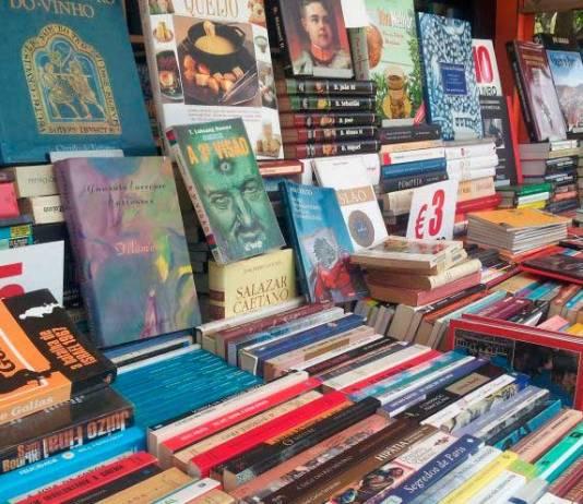 Feira do Livro do Porto - Livros