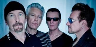 U2 single