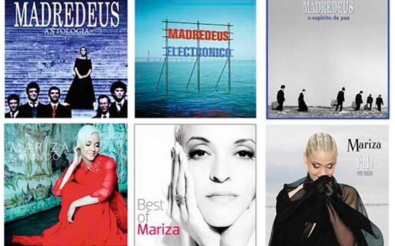 Warner Music Portugal