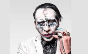 Marilyn Manson @ Campo Pequeno | Lisboa | Lisboa | Portugal