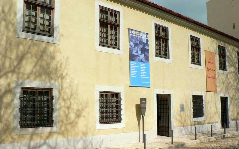 Museu Vieira da Silva