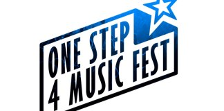 #OneStep4MusicFest