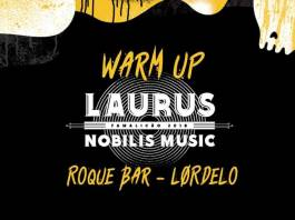 Warm Up Laurus Nobilis Music