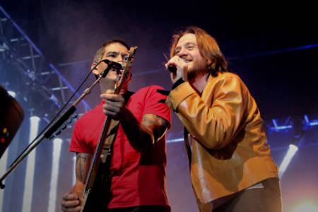 Daddo Villa Lobos e Marcelo Bonfa