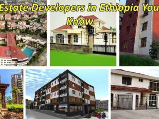 Ethiopian Real Estate