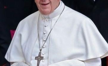 Photo of البابا : عقبة السلام في الشرق الأوسط هي الاحتلال والتعصب