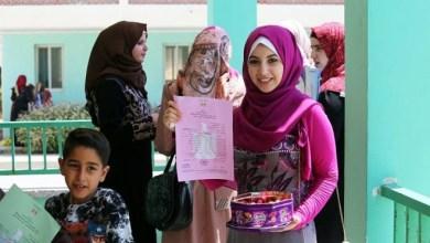 Photo of وزارة التربية والتعليم تعلن عن أسماء أوائل الطلبة في التوجيهي