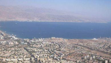 Photo of طبريا تتعرض لهزة أرضية جديد بقوة 4.6 درجات